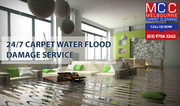 Flood Damage Restoration Services in Melbourne