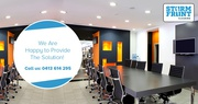 Perth's Best Office Cleaning Service