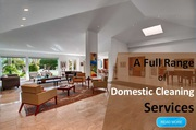 Domestic Cleaning Service - To Ensure a Healthy Environment