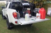 Pressure Cleaning Sunshine Coast
