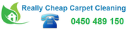 Really Cheap Carpet Cleaning