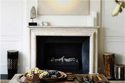 Widest range of sandstone fireplaces in Melbourne