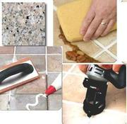 Professional Tile Sealing & Cleaning