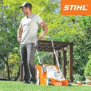 Lawn mower Melbourne|Ride on mowers Melbourne
