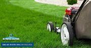 Affordable Lawn Mowing & Maintenance Care in Adelaide