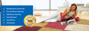 CRG carpet cleaning –  Best carpet cleaning service in Adelaide