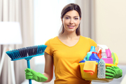 Professional Cleaners in Sydney
