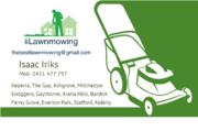 iiLawnmowing