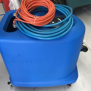New Barra Carpet Extractor For Sale