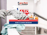 Get Best Bond Cleaning Brisbane start at $49 | Lica Home Services