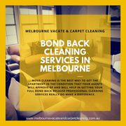 Professional Move out Cleaning Services in Melbourne at Budget-friendl