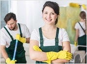 Looking for End of Lease Cleaning for Your Rented Property in Melbourn