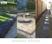 Landscaping Services in Brisbane