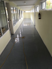 Commercial End of Lease Cleaning in Melbourne