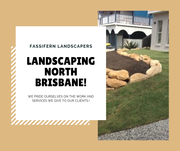 Famous Landscaping North Brisbane Constructor