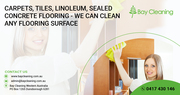 REGULAR HOME CLEANS