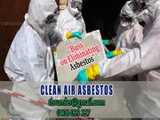 asbestos disposal south australia
