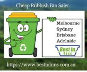 Cheap Skip Bins & Rubbish Bin in Melbourne