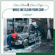Special Offer on Car Wash in Preston