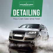 Get Your Car Shining with Our Car Wash in Coburg