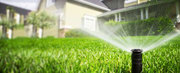 Lawn Watering System