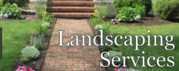 Landscaping Services in Brisban