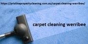 Extend the Life of Your Carpet with Carpet Cleaning in Werribee