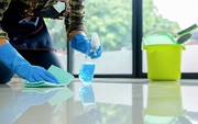 Top Domestic Cleaners in Brisbane