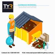 Cheap Rubbish Removal Service Provider in Sydney