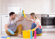 Move in cleaning Cheltenham