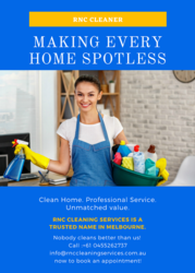 How to hire the best Cleaner near me?