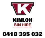 kinloh bin hire