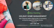 HOLIDAY HOME MANAGEMENT