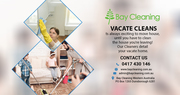 VACATE CLEANS