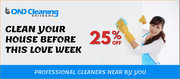 Bond Cleaning Brisbane From $25 | 0731529571