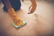 Professional Carpet Stain Removal Services in Melbourne