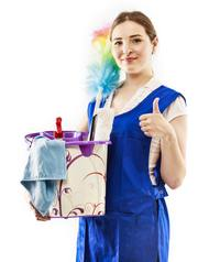 Professional Cleaning Services in Sydney: Just a Click Away