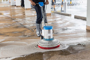 Commercial Carpet Steam Cleaning Service in Melbourne