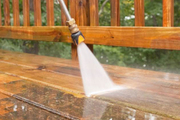 COMMERCIAL CLEANS