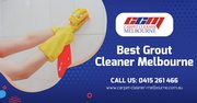 Best Grout Cleaning Service In Melbourne
