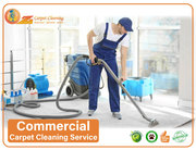 Top Commercial Carpet Cleaning Service Provider Melbourne