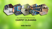 Effective Carpet Steam Cleaning Services