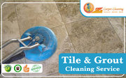 How to clean Tiles and Grout with Homemade Cleaner?